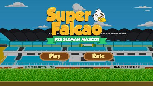 Super Falcao  screenshots 1