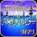 Surat Al Waqiah mp3 icon