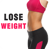Weight Loss Workout for Women, Lose Weight 30 Days
