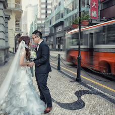 Wedding photographer Colin Chan (colinchan). Photo of 16.02.2014