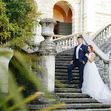 Wedding photographer Anastasiya Kolesnik (Kolesnykfoto). Photo of 24.02.2018