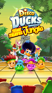 Disco Ducks- screenshot thumbnail