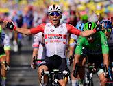 Pour Tiesj Benoot, Caleb Ewan est le meilleur sprinteur du Tour de France 2019