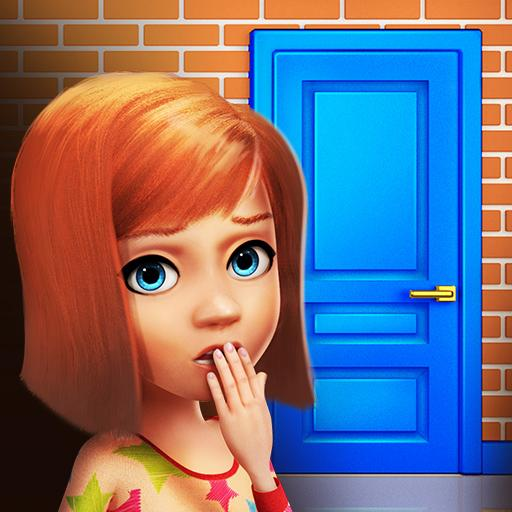 100 Doors Games 2020 Escape From School Apps On Google Play