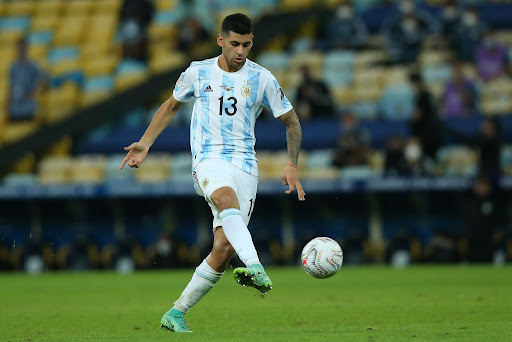 'There is a possibility': Paratici might just land exciting double signing for Spurs - Romano