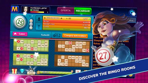 MundiGames - Slots, Bingo, Poker, Blackjack & more 1.7.16 screenshots 19