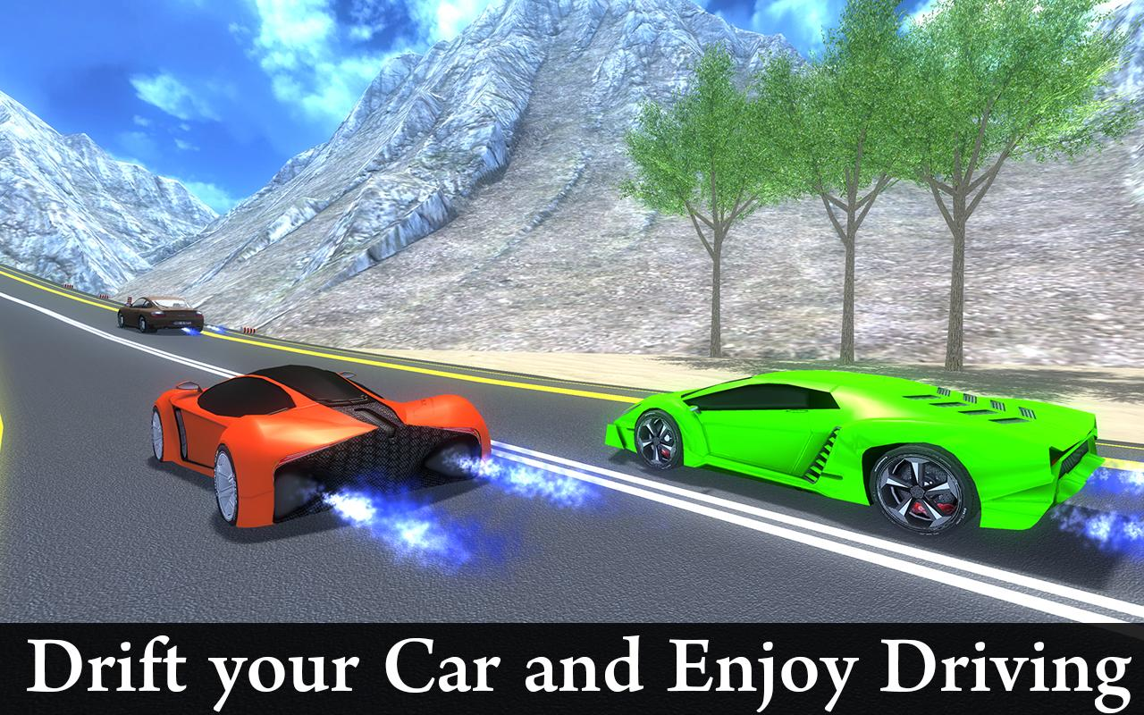 Real Drift Racing Cars Android Apps On Google Play