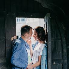 Wedding photographer Liliya Barinova (barinova). Photo of 07.07.2018
