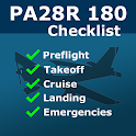 PA28R 180 Arrow Checklist