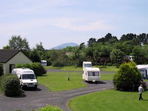 Photo: Belleek Park, Ballina, Co. Mayo, Ireland
