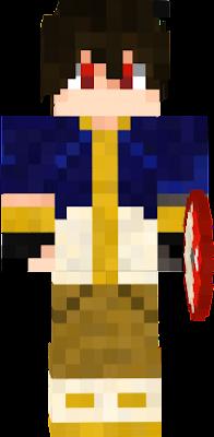 pixelmon   Nova Skin