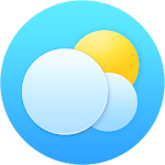 iDO Weather & clock widget 2.0.6 Apk