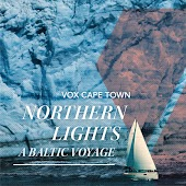Northern Lights - A Baltic Voyage