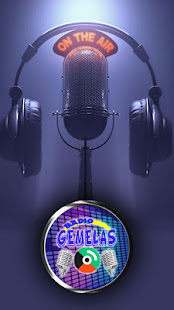 Radio Gemelas - náhled