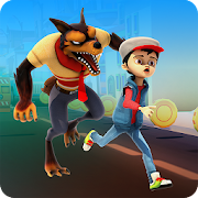 Big City Runner 3D