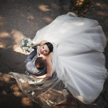 Wedding photographer Evgeniya Pavlovich (J-Pavlovich). Photo of 22.12.2017