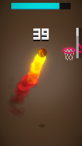 Dunk Hit 1.5.7 screenshots 1