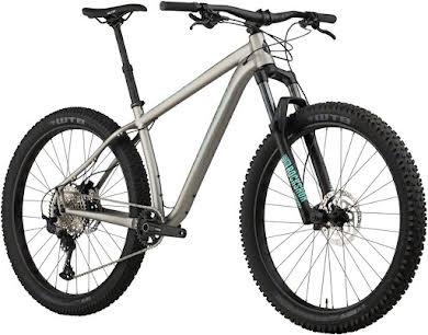 "Salsa Timberjack SLX 27.5+ Bike - 27.5"", Aluminum, Silver alternate image 2"