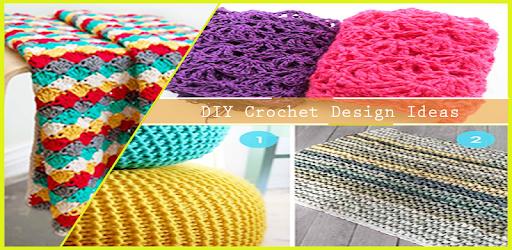 DIY Crochet Design Ideas – Apps bei Google Play