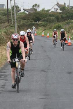 Tri the Hook Sprint Triathlon - About