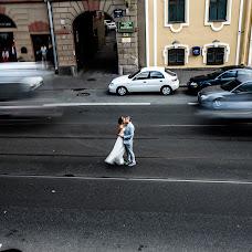 Wedding photographer Aleksey Korovkin (alekseykorovkin). Photo of 29.10.2017