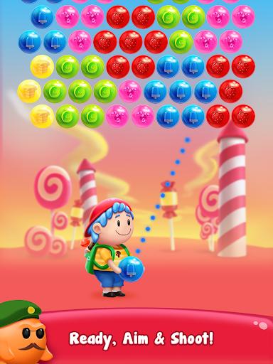 Gummy Pop - Bubble Pop! Games 2.9 screenshots 10