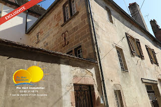 Appartement Auxonne (21130)