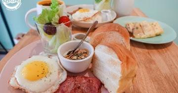 小禾子早餐店