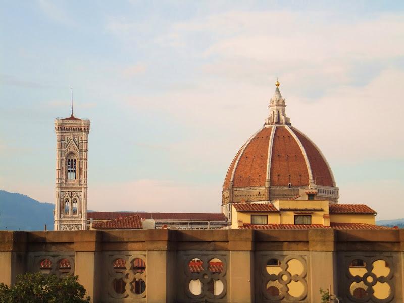 Giotto vs Brunelleschi di annabus58