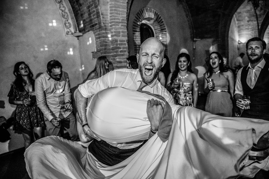 Wedding photographer Massimiliano Magliacca (Magliacca). Photo of 02.12.2016