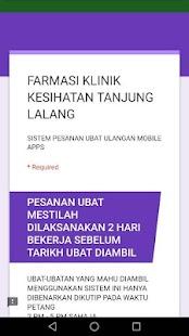 FARMASI TG LALANG - náhled