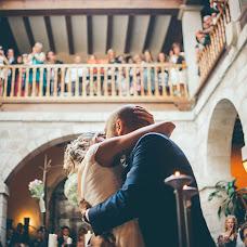 Fotógrafo de bodas Dave Romero (DaveRomero). Foto del 03.08.2016