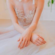 Wedding photographer Viktoriya Popkova (VikaPopkova). Photo of 22.05.2017