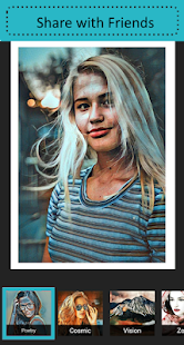 App Art Filter Photo Editor: Art & Painting Effects APK for Windows Phone