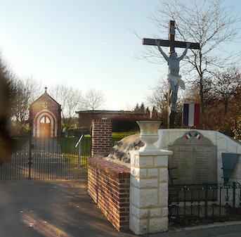 photo de chapelle LILLERS