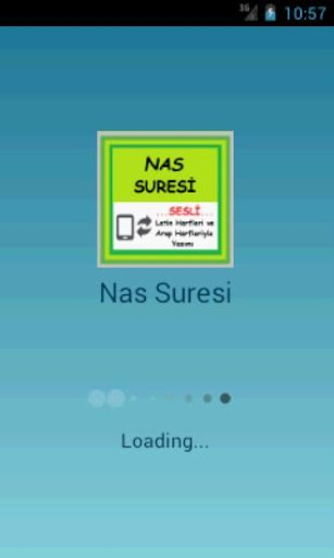 Nas Suresi, Oku-Dinle for PC