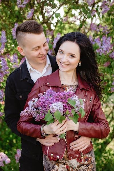 婚禮攝影師Anastasiya Svorob(svorob1305)。02.06.2019的照片