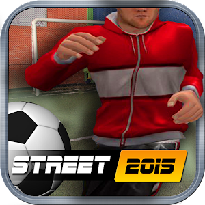 Street Soccer 2016 for PC and MAC