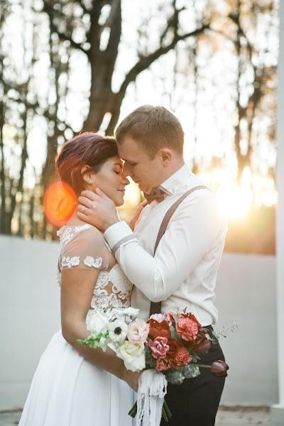 Свадебный фотограф Ксения Гуцул (gutsul). Фотография от 29.10.2017