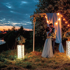 Wedding photographer Vadim Velikoivanenko (vphoto37). Photo of 24.05.2017