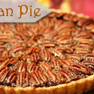 Pecan Pie Almond Extract Recipes