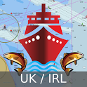 i-Boating:UK/Ireland:Marine icon