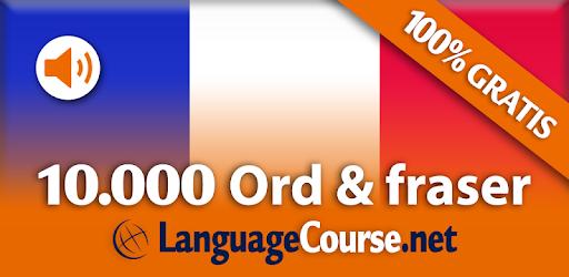 Dating vokabular fransk