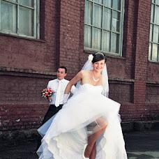 Wedding photographer Anna Mitrofanenkova (Mitrofa). Photo of 02.07.2013