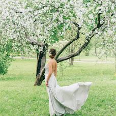 Wedding photographer Anna Bamm (annabamm). Photo of 22.05.2018