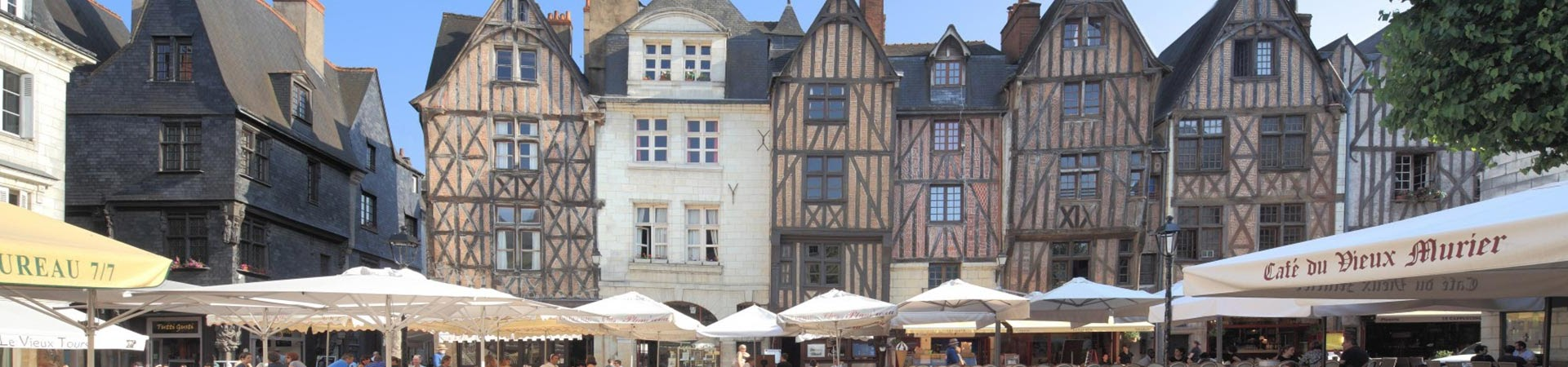 Immobilier Tours