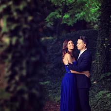 Wedding photographer Boldir Victor catalin (BoldirVictor). Photo of 10.02.2015