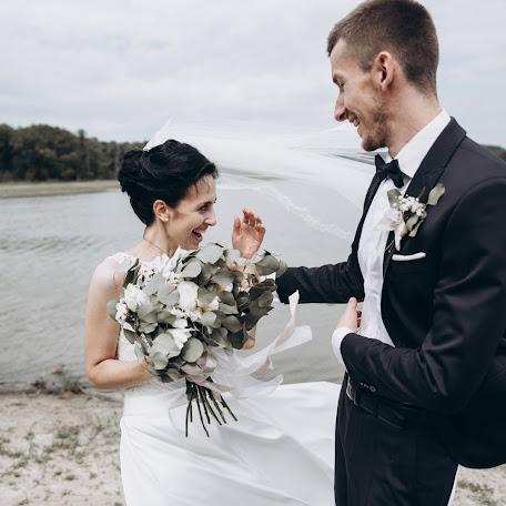 Wedding photographer Olga Urina (olyaUryna). Photo of 11.12.2017