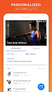 Virtuagym Fitness – Home & Gym Premium Mod Unlocked 4