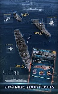 Battle Warship: Naval Empire- screenshot thumbnail